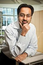 Battery power: <strong>Neeraj</strong> <strong>Agrawal</strong>'s early success as a VC was due in large part to his computer science skills