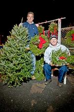 Tree vendors can turn quick profits at corner stands