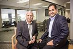 Sand dollars: India incubator concept comes to Mass.