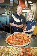A bigger piece of the pie: Crazy Dough's Pizza
