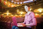 Web staging: Local fine arts groups dancing online
