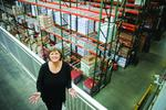 Food Bank CEO has appetite for expansion