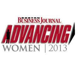 Advancing Women 2013.