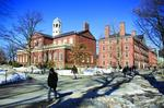 Harvard's new geek envy