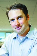 40 under 40 - <strong>Henry</strong> <strong>Helgeson</strong>