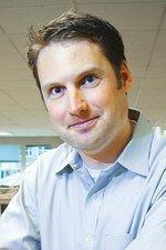 40 under 40 - Henry Helgeson