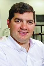 40 under 40 - <strong>Michael</strong> <strong>Trigilio</strong>