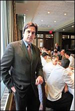 Restaurateurs get creative to offset rising food prices