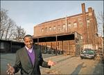 Church puts faith into economic development project