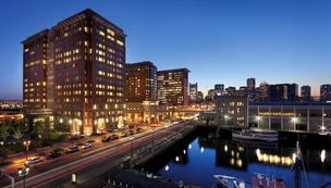 While Bernkopf Goodman is adding lawyers, the firm has opted for less space at 2 Seaport Lane in Boston.