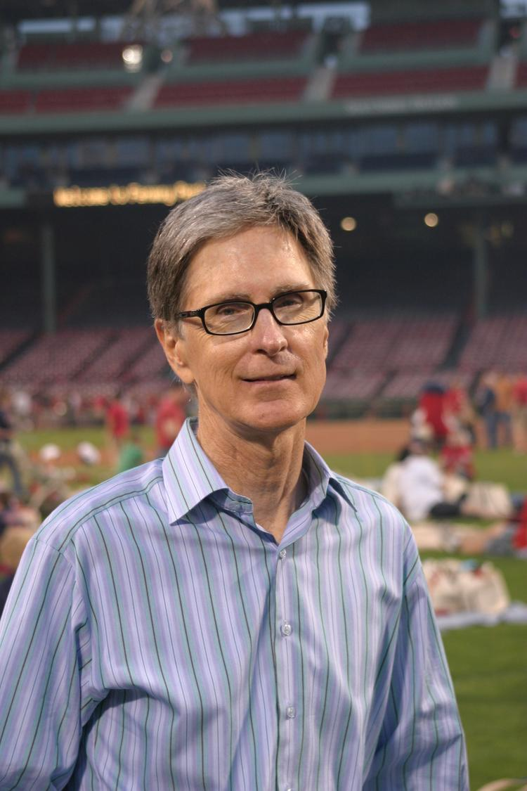 John Henry has inked a deal to buy The Boston Globe and the Telegram & Gazette for $70 million from The New York Times Co.