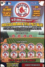 Scratched from the lineup: Lottery fans balk on Sox tix