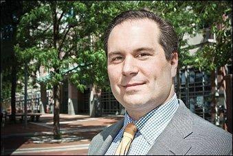 David Lucchino is CEO of Semprus BioSciences.