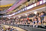 Suite setup: From Fenway to TD Garden, the premium experience gets accessible