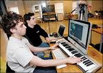 Keys to learning: NuVu studio arms students with innovation and creativity