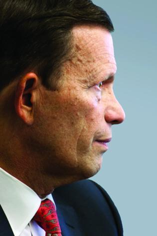 State Treasurer Steven Grossman wants to bring online gambling to Massachusetts via the state lottery.