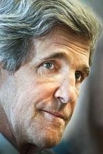 <strong>Kerry</strong> says budget crunch talks still loom