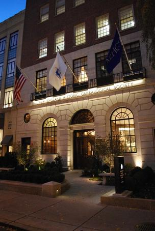 The New England Historic Genealogical Society bought 97 Newbury St. for $3 million.