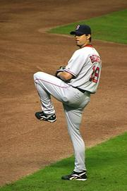 Josh Beckett has a purchase and sale agreement for his $2.7 million condo at the Ritz Carlton.