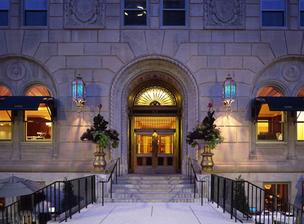 Loews Hotels & Resorts plans to buy the Back Bay Hotel in Boston from the Doyle Collection.