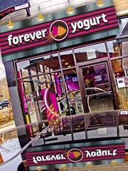Forever Yogurt, the Chicago-based self-serve frozen yogurt brand, has signed a lease to replace BerryLine at 303 Newbury St.