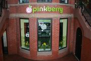 Pinkberry was one of the first frozen yogurt shops on Newbury Street and the most popular, say retail experts.