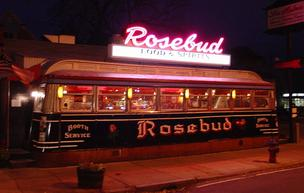 Rosebud Diner, the landmark eatery in Somerville's Davis Square, is expected to be sold to restaurateur Martin Bloom this spring.