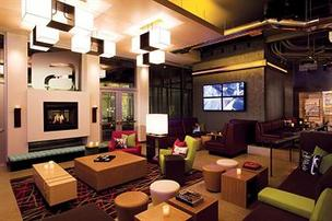 Aloft is one of two hotels purchased in Lexington by Rockwood Capital.