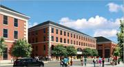 Starboard Place Residences approved for the Charlestown Navy Yard.