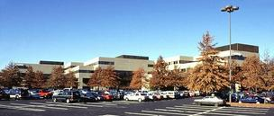 Keystone Partner has restructured its lease for less rent in the Burlington Business Center.