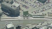 Aerial view of Yawkey Station.