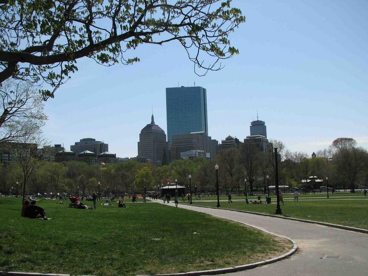Boston made the Top 10 list of most energy efficient buildings in 2012 for the second year in a row.