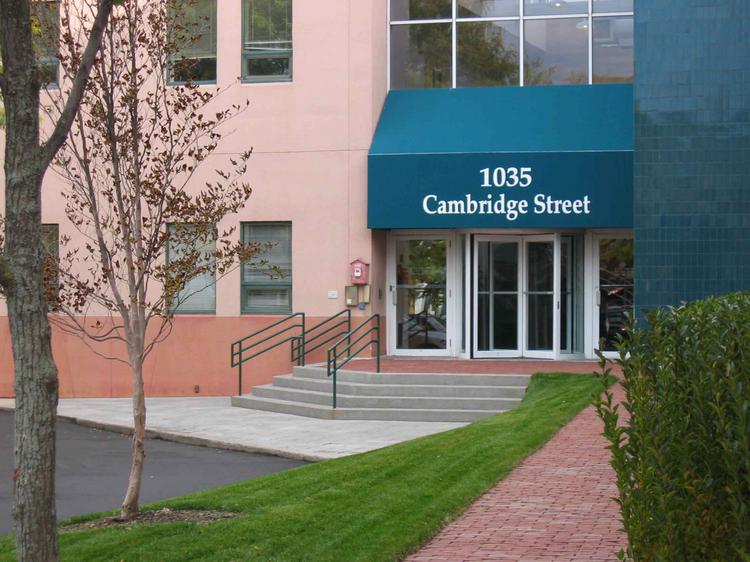 Amplify Learning has leased space in Cambridge.