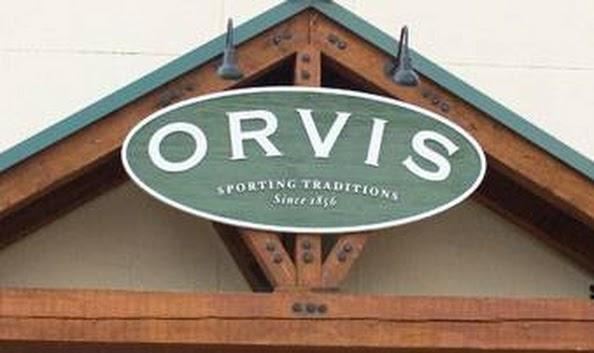 Orvis is headed to Leesburg this fall.