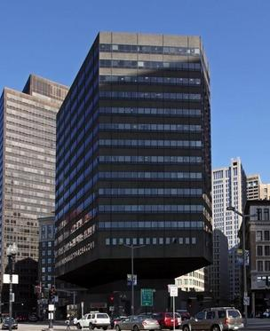 Winslow, Evans & Crocker has signed an extension and expansion deal at its corporate headquarters at 175 Federal St.