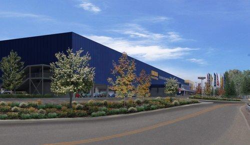 Ikea To Expand In Stoughton Boston Business Journal