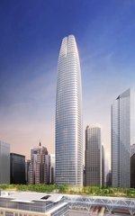 Boston Properties to break ground on West Coast's tallest tower