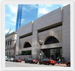 Boston Public Library to reveal ideas on energizing Johnson building