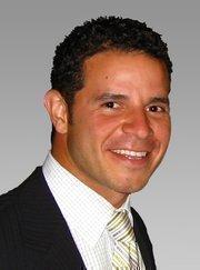 Carlos Febres-Mazzei has joined CB Richard Ellis' NE Partners.