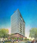 Verdict In: Developer wins neighborhood approval for courthouse redevelopment