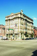 Alexandra Hotel to be saved by Church of Scientology