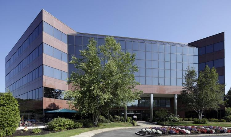 Dellbrook Construction is planning to move its headquarters to Quincy in Septmeber.