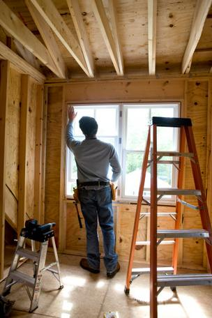 Home improvement activity is expected to rise in 2013, according to the Joint Center for Housing Studies at Harvard University.