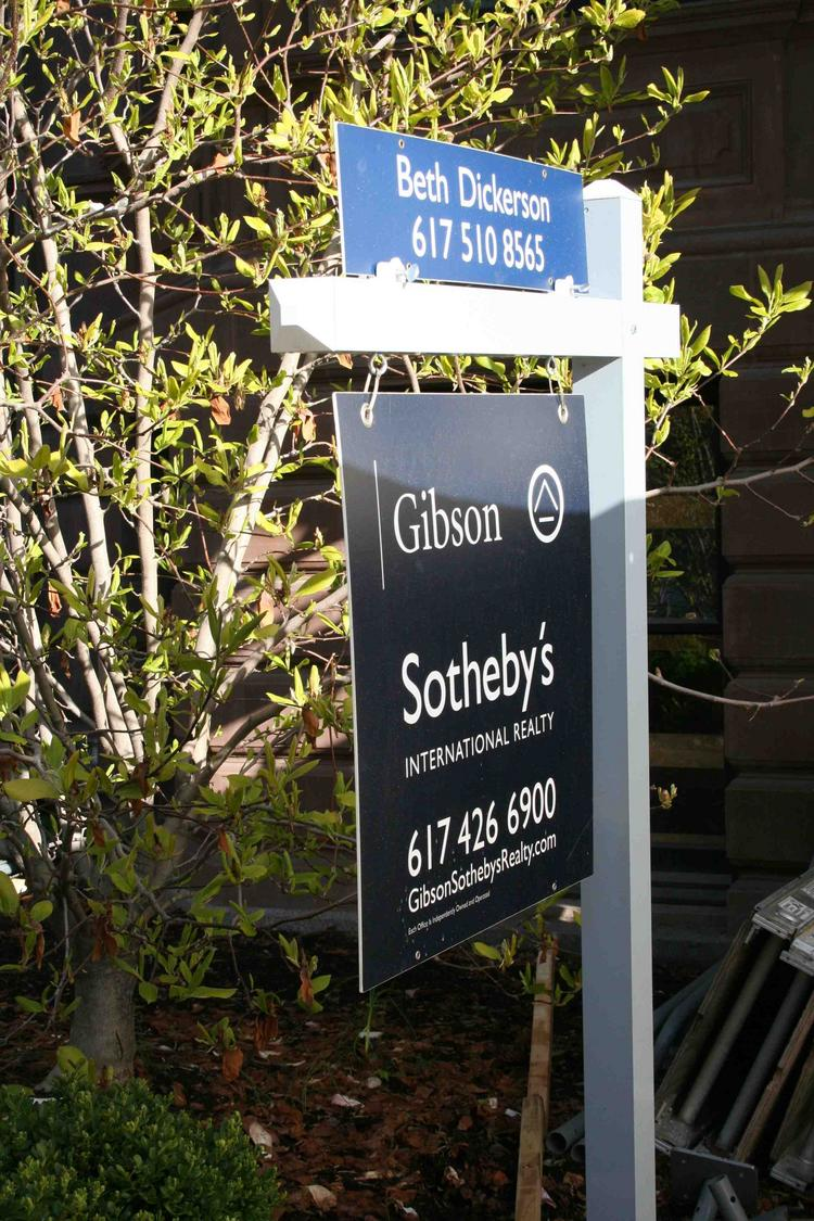 Condo sales in 2012 reached their highest market level in five years, according to LINK.