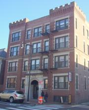 One of two buildings in Cambridge that sold for $16 million at 48 JFK St.