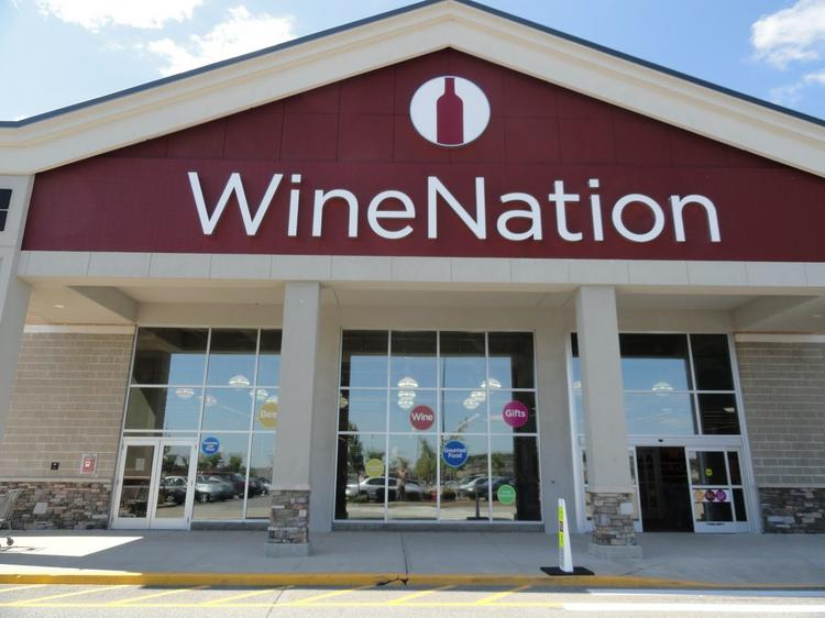 Nordstrom Rack will join The Shoppes at Blackstone Valley in Millbury in the space vacated by Wine Nation.