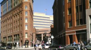 Hersha Hospitality Trust has agreed to acquire the Bulfinch Hotel in downtown Boston for $18.2 million.
