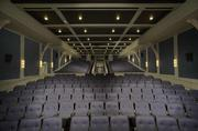 The interior of Dreamland's main theater.