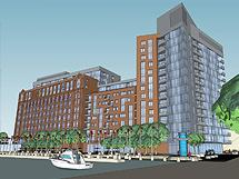 Beal Cos. and the Related Cos. have a deal to buy Lovejoy Wharf, the stalled $200 million proposed development on Boston Harbor, sources say.