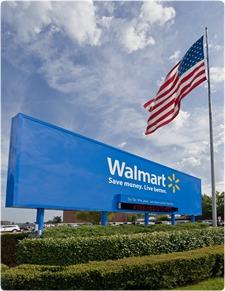 Wal-Mart ends its bid to open stores in Somerville and Watertown.